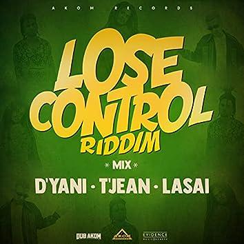 Lose Control Riddim (Mix, Pt. 2)
