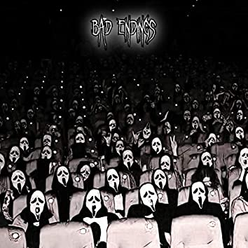 Bad Endings (feat. MaskMyDemons & Swisha B)