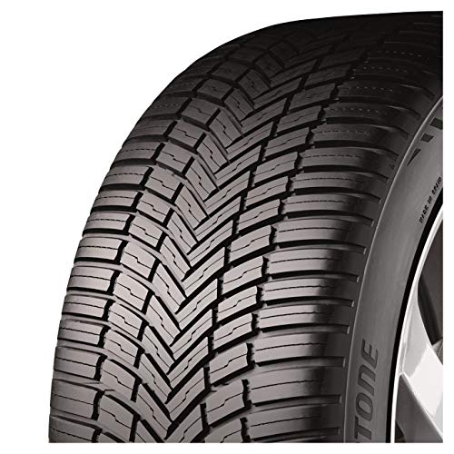 Bridgestone 77945 Neumático 225/60 R18 100H, Weather Control A005 Evo para 4X4, Todas Las Temporadas