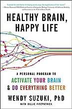 Best healthy brain happy life wendy suzuki Reviews