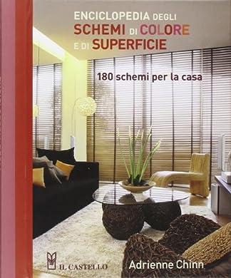 Foto di Enciclopedia degli schemi di colore e di superficie. Ediz. illustrata