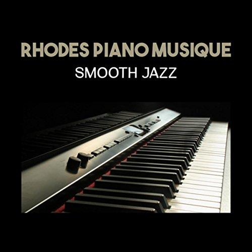 Rhodes piano musique