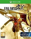 Final Fantasy Type-0 Hd Day 1 Edition Xbox1- Xbox One