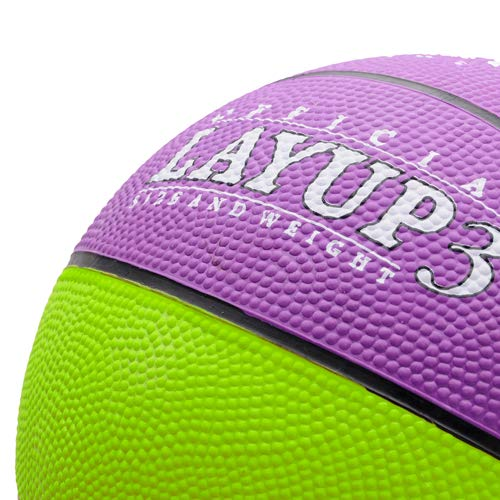 meteor Balón Baloncesto Talla 3 Pelota Basketball Bebe Ball ...