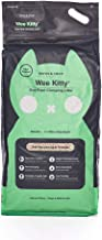 Rufus & Coco Wee Kitty Eco Plant Clumping Litter, 20 lb Large