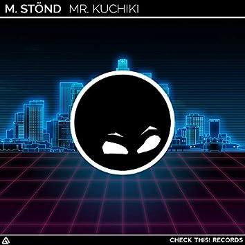 Mr. Kuchiki