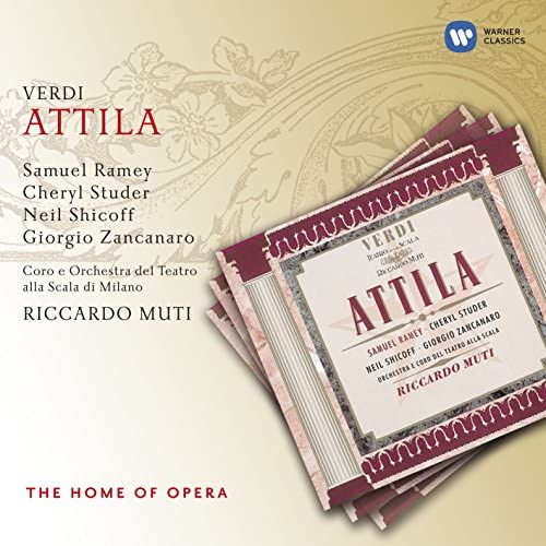 Riccardo Muti/Samuel Ramey/Giorgio Zancanaro/Neil Shicoff/Cheryl Studer