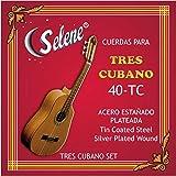 Tres Cubano Strings Selene Model 40-TC (Full Set) Cuerdas para Tres Cubano