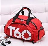 Romantic-Z Marke Sporttasche sporttaschen für Schuhe t60 wasserdichte Outdoor gepäck Reise wandern...