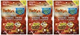 Barkys Mini Training Treats 120gr/3Pack, 1 Pouch