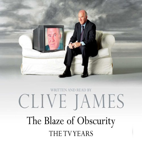 The Blaze of Obscurity cover art