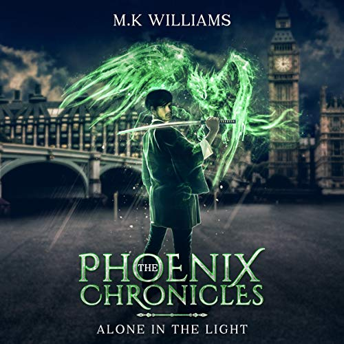 Alone in the Light cover art