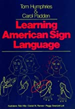 Learning American Sign Language by Tom Humphries (1992-01-15)