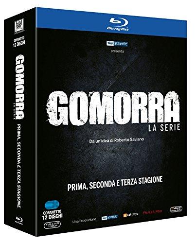 Gomorra St.1,3 (Box 12 Br)