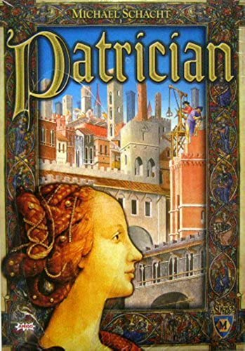 Patrician by Mayfair Games