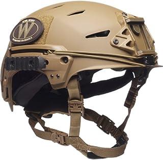 TEAMWENDY(チームウェンディ) Exfil カーボンヘルメット TPUハイブリッドライナー 7131SB31