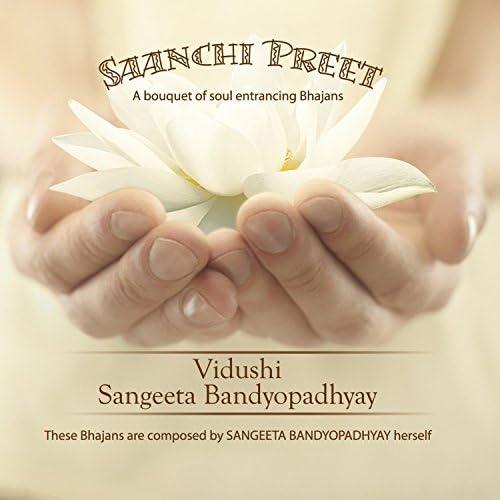 Sangeeta Bandyopadhyay