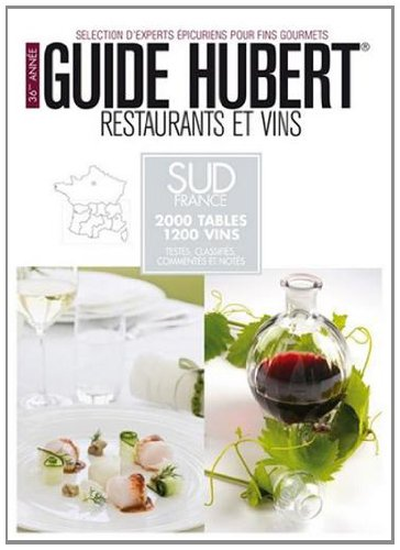 Le guide Hubert 2014