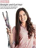Zoom IMG-1 landot piastra per capelli professionale