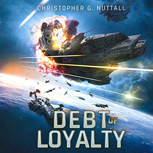 Debt of Loyalty cover art