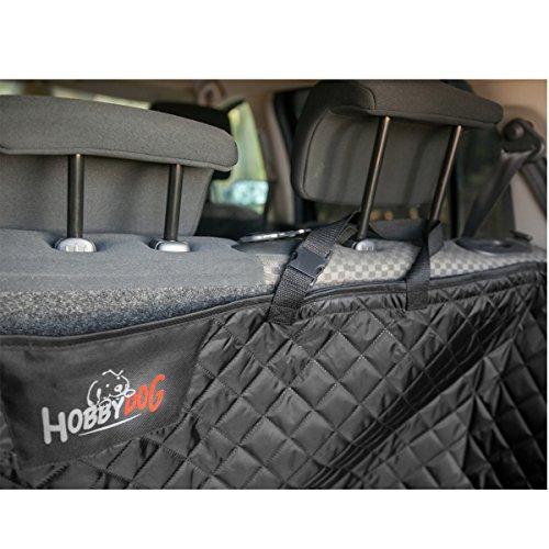 Kofferraumschutz Hobbydog - 4