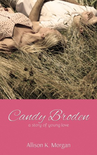 Candy Broden (English Edition)