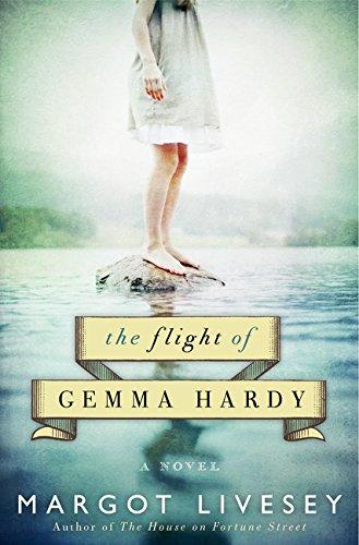 Image of The Flight of Gemma Hardy