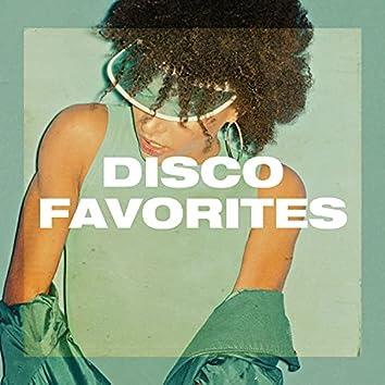 Disco Favorites