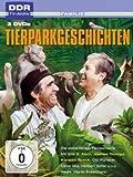 Tierparkgeschichten - DDR TV-Archiv ( 3 DVDs )