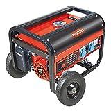 Ratio 641X3600 - Grupo Electróeno Gasolina Rg3600 2,