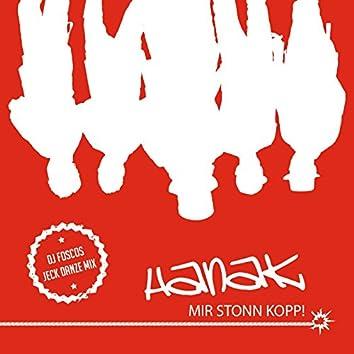 Mir stonn Kopp (DJ Foscos Jeck Danze Mix)