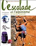 L'escalade et l'alpinisme