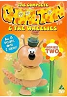 Chorlton and the Wheelies [DVD]