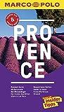 MARCO POLO Reiseführer Provence: Reisen mit Insider-Tipps. Inkl. kostenloser Touren-App und Events&News