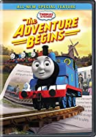 Thomas & Friends: the Adventure Begins / [DVD] [Import]