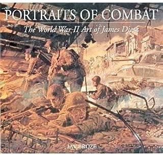 Portraits of Combat: The WWII Art of Jim Dietz