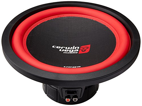 CERWIN VEGA V152D 1100 Watts Max 2 Ohms/550 Watts Power Handling 15-Inch Dual Voice Coil