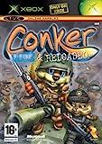 Conker - Live & Reloaded