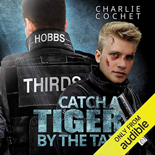 Couverture de Catch a Tiger by the Tail