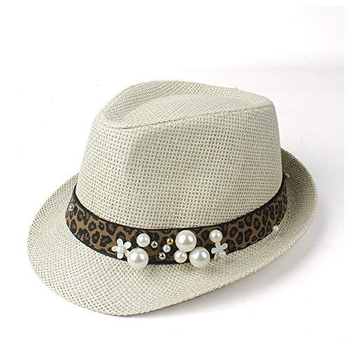 Gorra de sombrilla Hecha a Mano Verano Mujer Sombrero de Sol de...