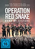 Operation Red Snake - Band of Sisters image