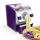 220V Electric Noodle machine Automatic 150W Noodle Pasta chopped noodles Maker