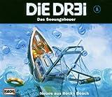 DiE DR3i / Neues aus Rocky Beach – Folge 1 – Das Seeungeheuer