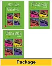 Corrective Reading Decoding Level C, Teacher Materials Package (CORRECTIVE READING DECODING SERIES)