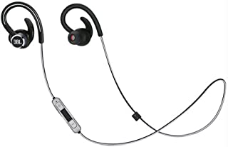 JBL Reflect Contour 2 Bluetooth sporthörlurar in-ear headset, svettresistent svart
