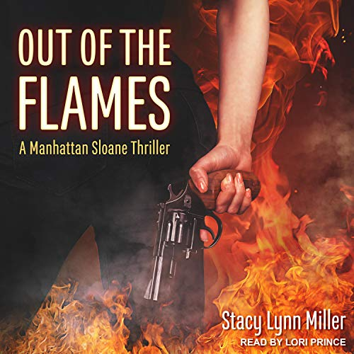 Out of the Flames cover art