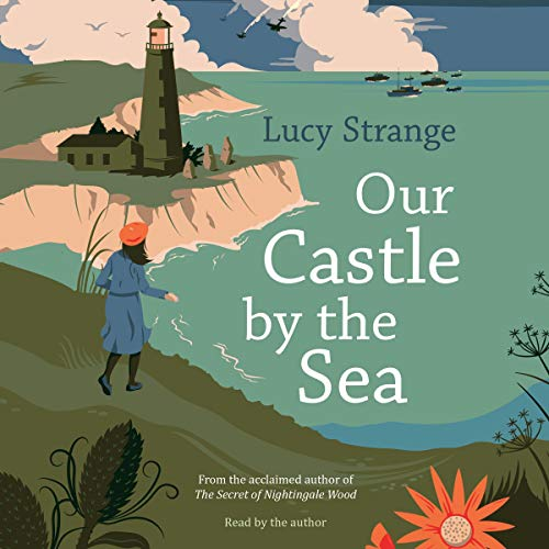 Our Castle by the Sea audiobook cover art