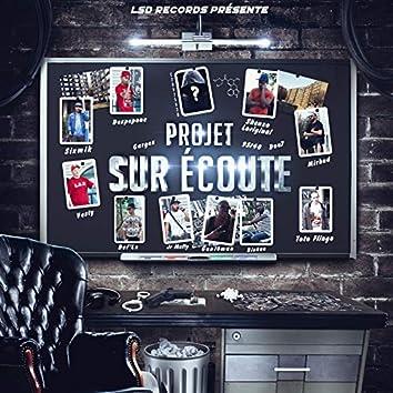 Projet Sur Ecoute