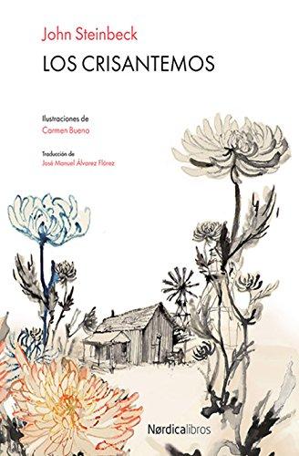 Los Crisantemos (Ilustrados) (Spanish Edition)