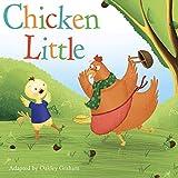 Chicken Little - Little Hippo Books Children's Padded Board Book